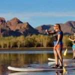 6 Lakes in Phoenix that are Worth a Visit