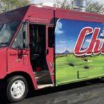 Enjoy the Food Truck Caravan in Downtown Scottsdale
