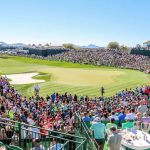 Phoenix Open Waste Management 2020 Takes Over Scottsdale
