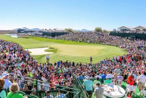 Phoenix Open Scottsdale