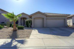 16626 N 51st St Scottsdale AZ-large-001-1-Exterior Front