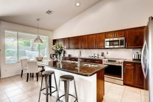 16626 N 51st St Scottsdale AZ-large-002-31-Kitchen