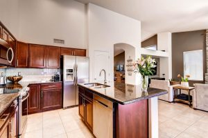 16626 N 51st St Scottsdale AZ-large-013-34-Kitchen