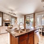 16626 N 51st St Scottsdale AZ-large-014-35-Kitchen