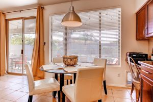 16626 N 51st St Scottsdale AZ-large-015-38-Breakfast Area