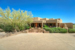 35038 N El Sendero RD, Cave Creek, AZ 85331 - Home for Sale - 01