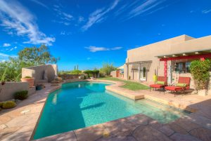 9427 East, Here To There Drive, Carefree, AZ 85377 Home for Sale - 27