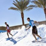 Top 3 Things to Do in Scottsdale During the Summer