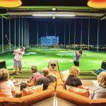 Scottsdale Golfers Celebrate Grand Opening of Topgolf Facility