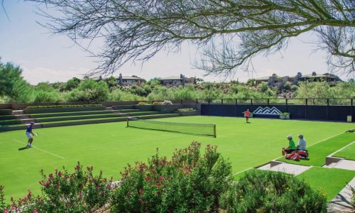 Best Tennis Clubs in Scottsdale